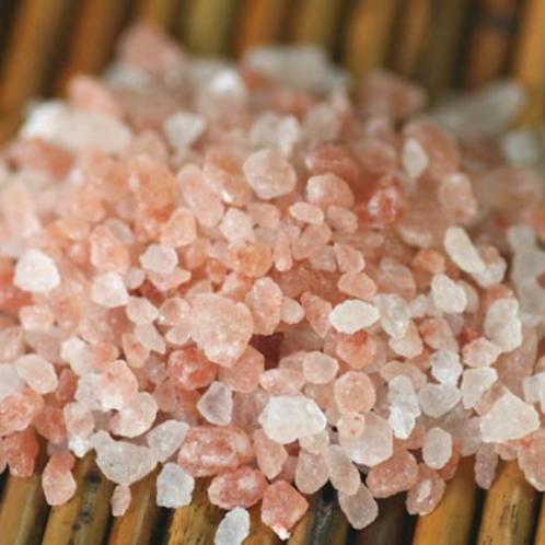 Unscented Himalayan Bath Salt 1kg