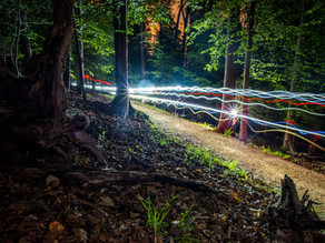 Trail running's urgent need to diversify