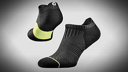Our Favorite 6 Running Socks