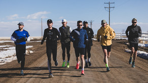 Can the Adidas Tinman Elite training group get back on track?