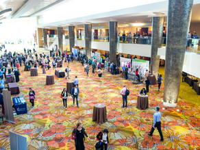 The Changing Face of Trade Shows for the Endurance Industry