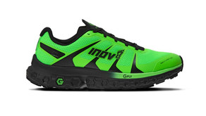 Inov-8 Launches trail running shoe with new, graphene-enhanced foam