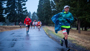 Should you stretch or just warm up before a run?