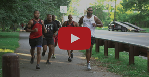 Weekend Warriors: Black Men Run
