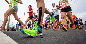 Are endurance athletes less likely to suffer from COVID-19?