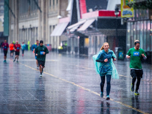 A test to see if you're ready for your next race