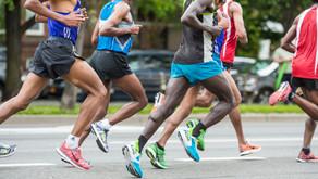 London Marathon Cancelled