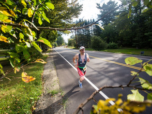 Is biking or walking a better recovery workout?