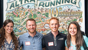 Sticking to its principles, Altra celebrates 10 years of success
