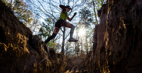 Toughest trail runner, sunscreen, and body facts