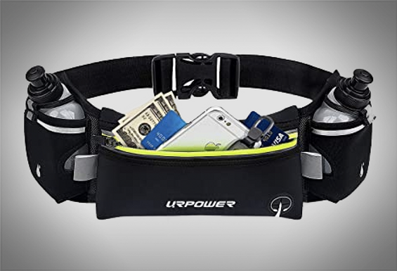 Our 6 Favorite Running Belts