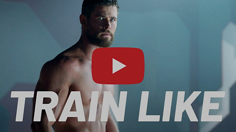 Chris Hemsworth's Workout Explained