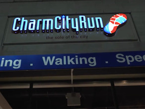 Baltimore's Charm City Run adapts and thrives amid Covid-19