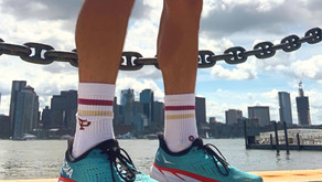 Six Minute Mile Gear Review: HOKA ONE ONE Clifton 8