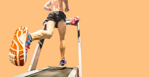 Surviving the treadmill, business winners & losers, and national runners survey
