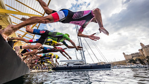 Super League Triathlon Making U.S. Debut at Malibu Triathlon on Sept. 25