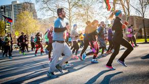 Elite marathoners are in demand