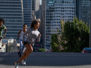 Newly formed Running Industry Diversity Coalition is making an impact
