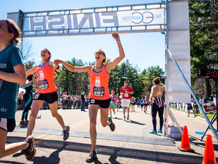 Why should amateur runners hire a coach?