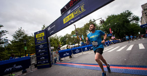 NYRR Returns to Limited Live Racing