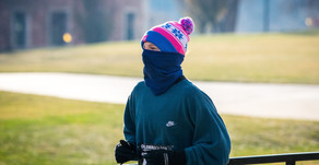 Is your neck gaiter a public health risk??