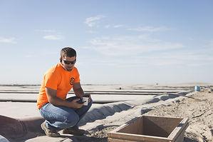 Methane Digester development in California by Maas Energy Works