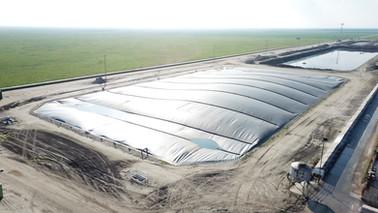 Riverview Dairy - Pixley, CA