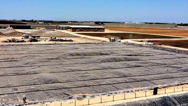 Decade Dairy Centralized Digester - Tulare, CA