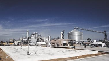 Pixley Biogas - Pixley, CA
