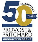 Provost and Pritchard 50 logo.JPG