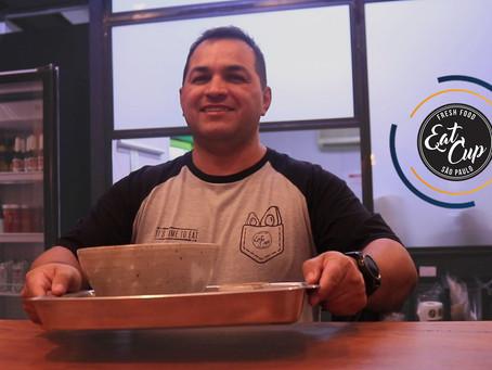 Descubra como o Cardápio Digital ajudou o Eat Cup a aumentar o seu ticket médio em 30%