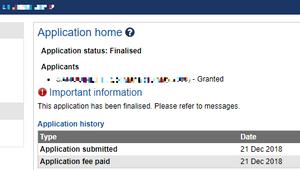 Nuevo récord en tiempos de procesamiento de Student Visas en Australia