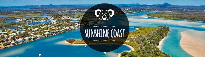 sunshine coast, ciudades australia, australia, ace australia