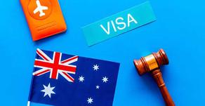 ¿Cómo afectan las restricciones de viaje a mi visado?