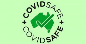 COVIDSafe App: ¡Instalala!