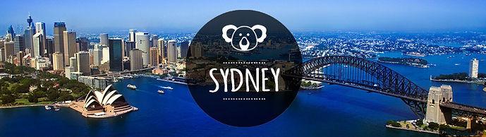 ace australia, sydney, cidades