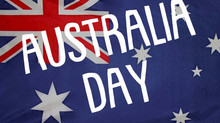 26 de Enero: ¡Happy Australia Day!