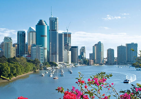 brisbane, ciudad, ciudades de australia, australia, ace australia