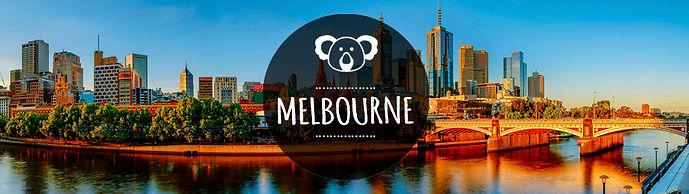 melbourne, ciudad, cidads australia, australia, ae austraia