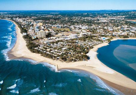 sunshine coast, ciudades de australia, australia, ace astralia