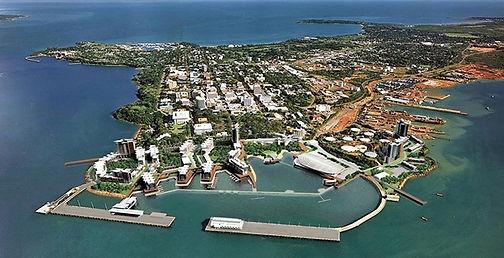 darwin, ciudades australia, ace australia