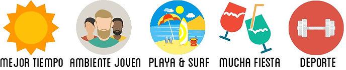informacion gold coast, gold coast, ciudades, ace australia, australia, mejor tiempo, ambiente joven, playa y surf, fiesta, deporte