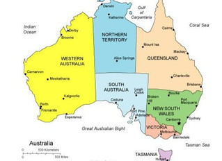 COVID-19: Actuales restricciones en Australia