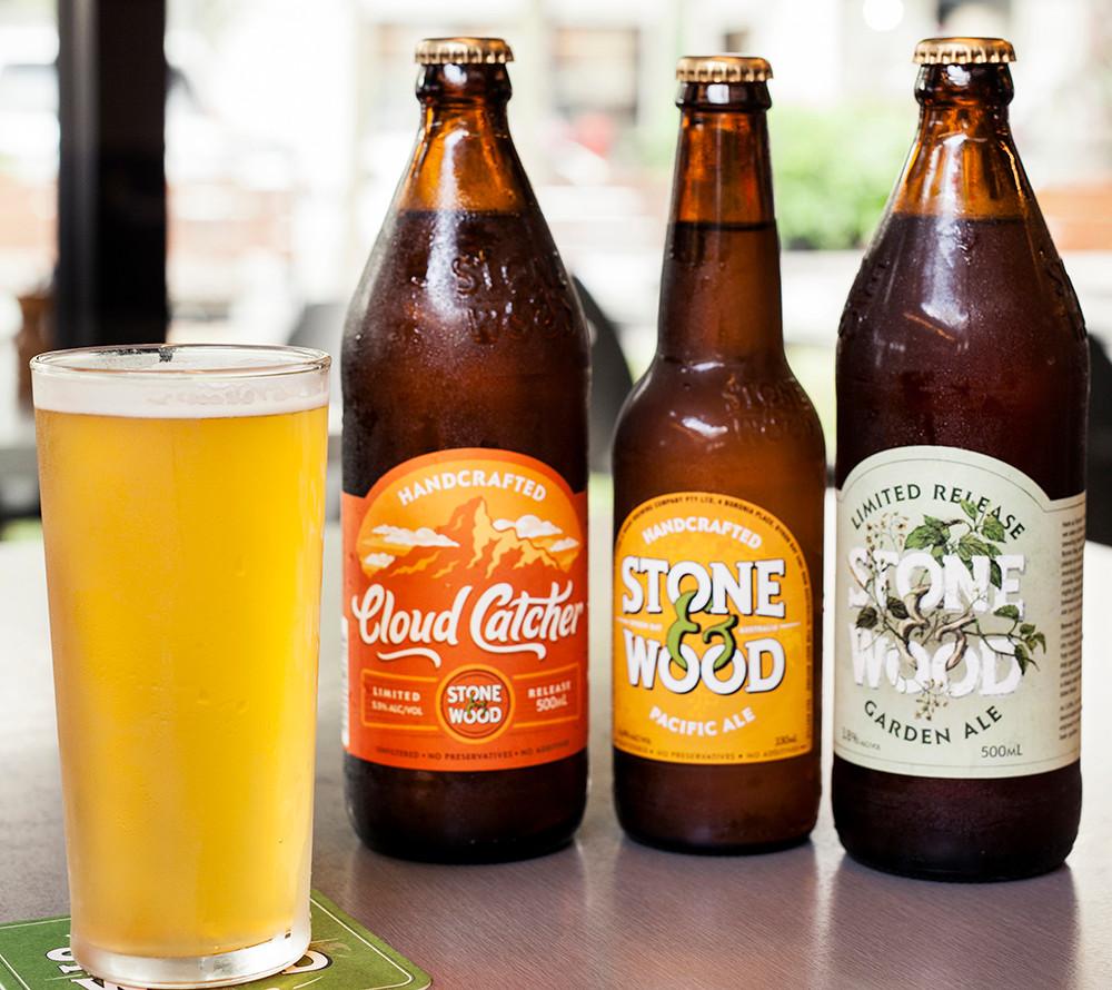 cervezas australianas