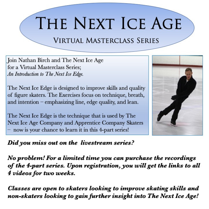Virtual Masterclass Series