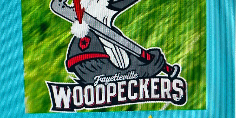 Fayetteville Woodpecker's Baseball