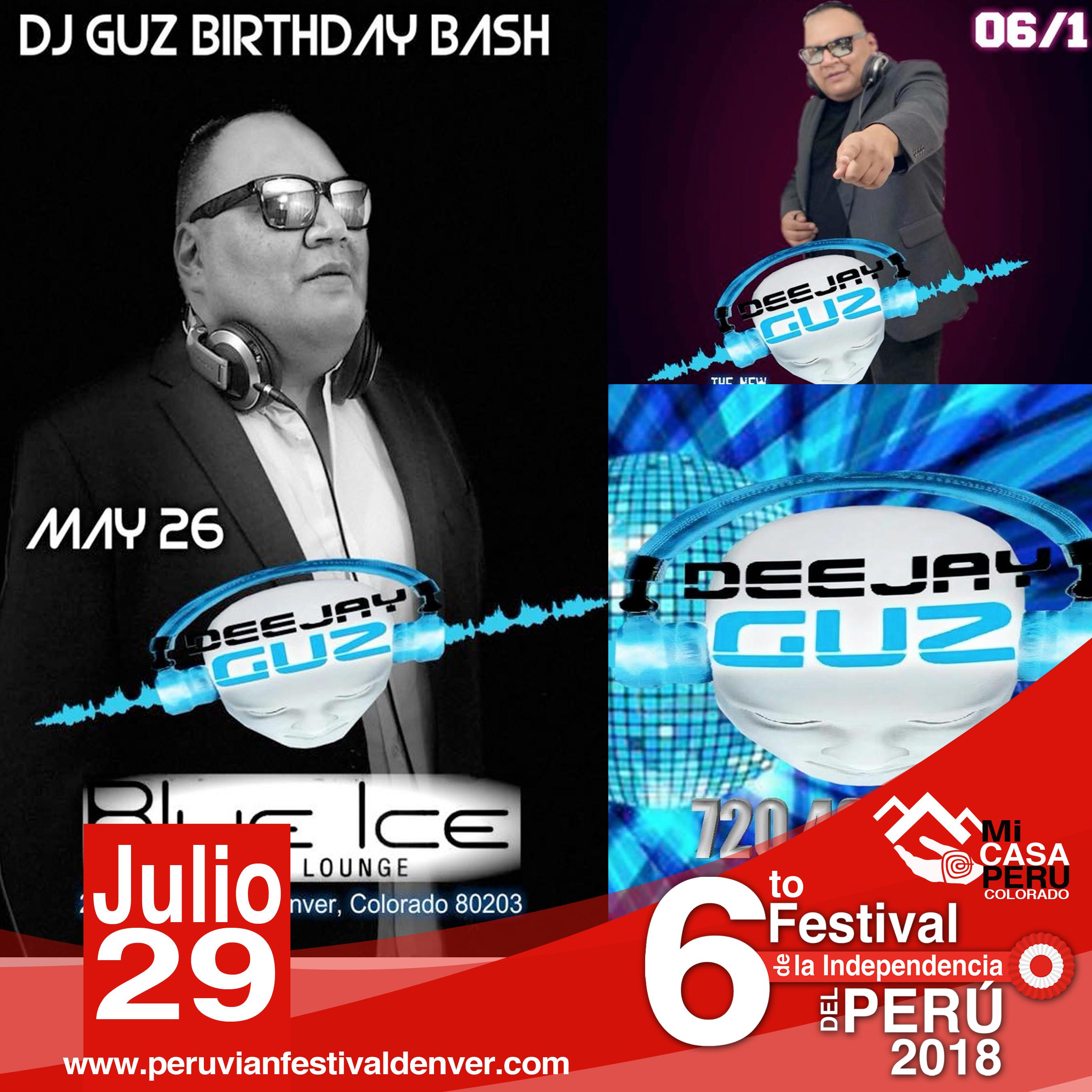 DJ-Guz