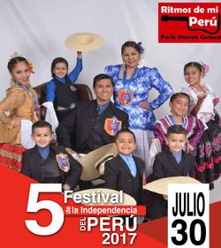 ritmos de mi Peru