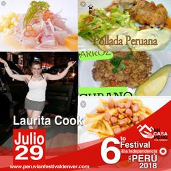 Laurita cook