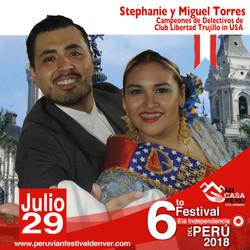 Stephanie Torres